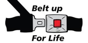 belt up for life