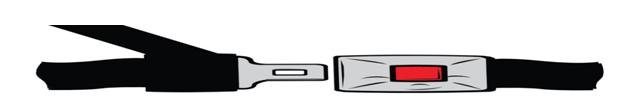 singleseatbelt
